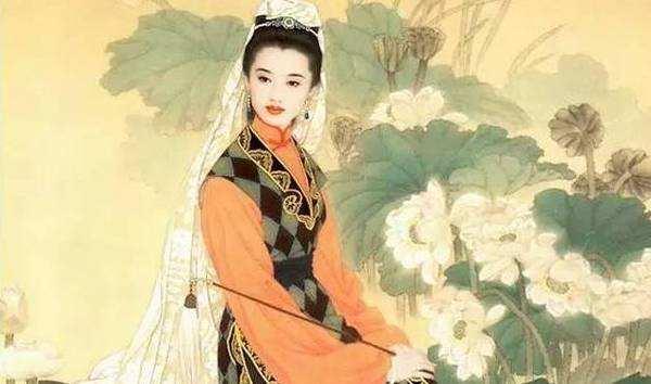茶圣陆羽的爱情故事